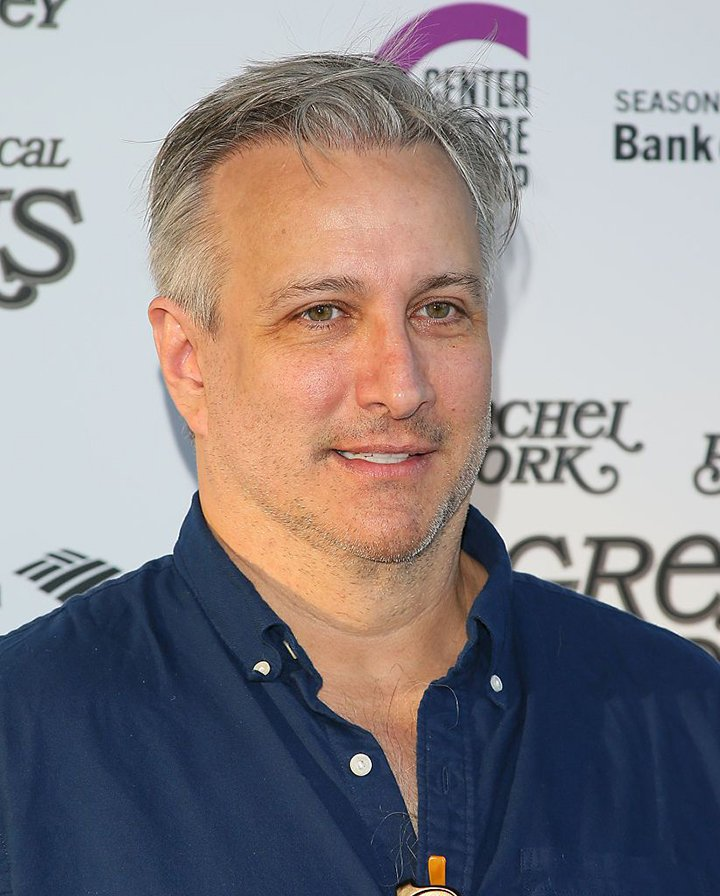 Bronson Pinchot. I Image: Getty Images.