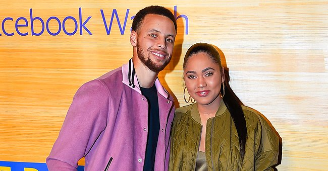 Stephen Curry's Wife Ayesha Inspires Fans as She Shares a Message about Her Fitness Journey