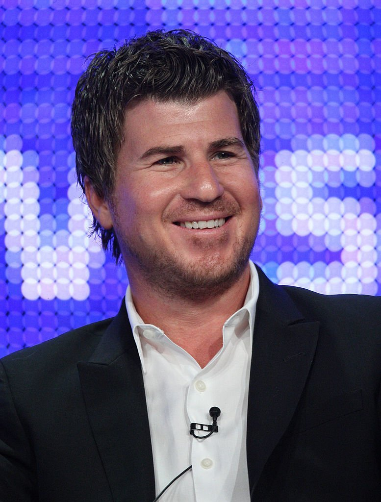 Jason Hervey l Image: Getty Inages