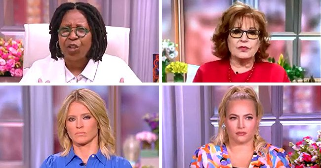 'The View' Hosts Speak Out Following Tennis Star Naomi Osaka's Withdrawal from the French Open