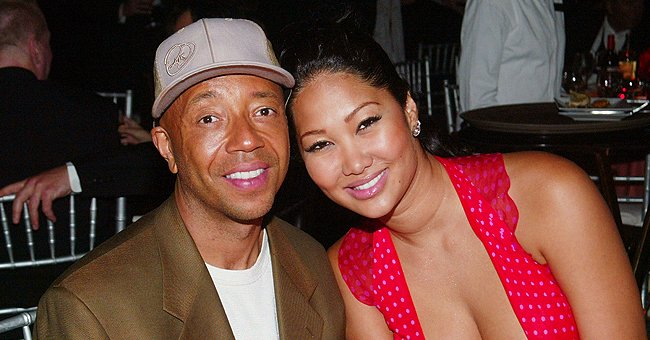 Russell Simmons Thanks Ex-wife Kimora Lee Simmons for Being an Amazing Mom