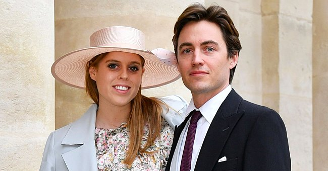 Evening Standard: Princess Beatrice Says Becoming a Stepmother to Her Husband's Son Is an Honor