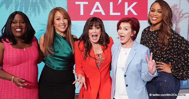 Marie Osmond to Host 'The Talk': Disappointed Fans Call Her 'Too Plastic'
