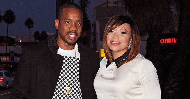 Duane Martin and Tisha Cambell's Son Xen Received a Luxurious Gift on His 19th Birthday – What Was It?
