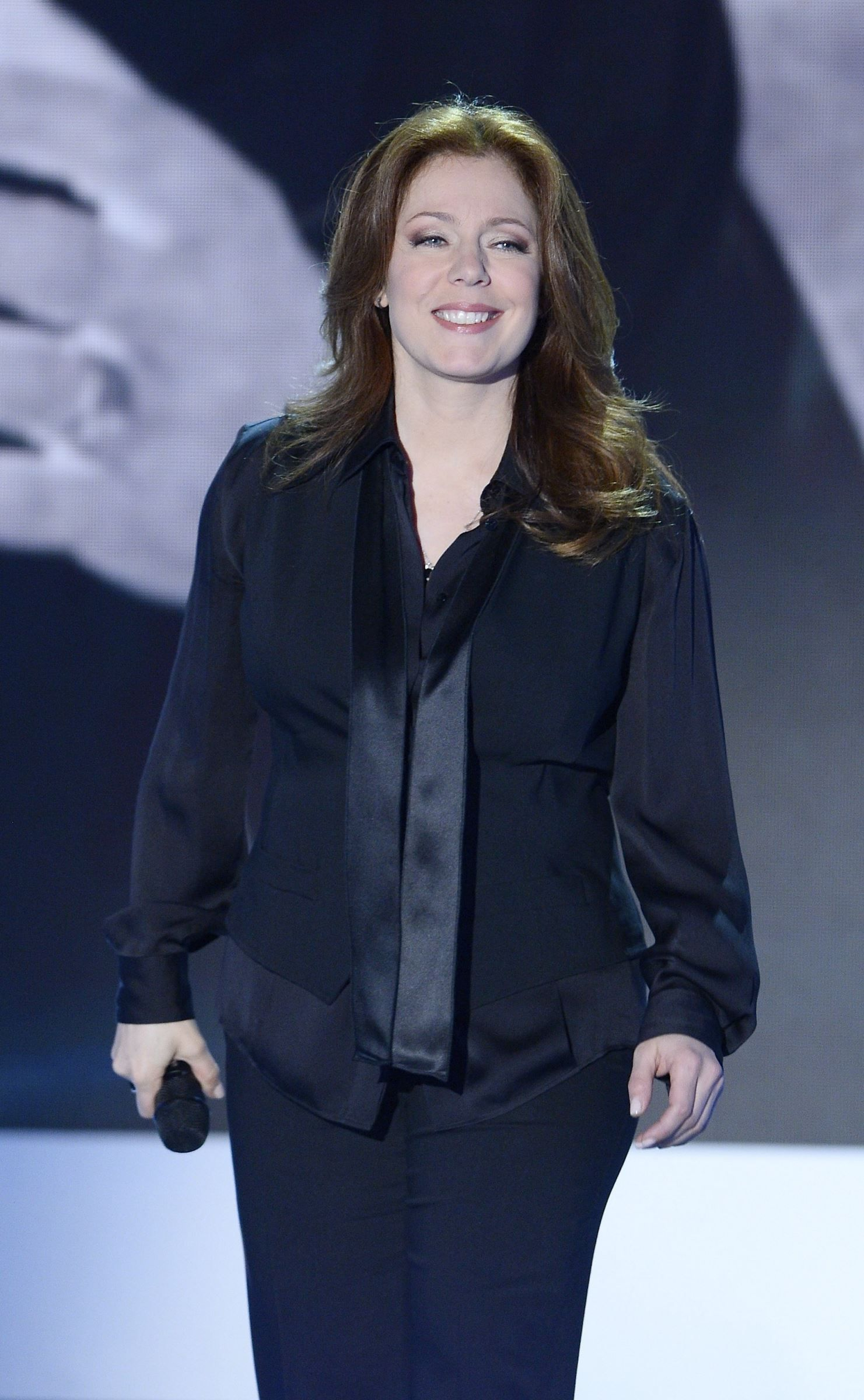 Isabelle Boulay | photo : Getty Images