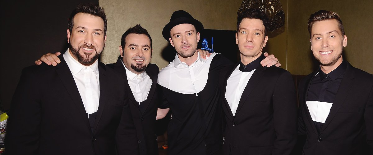NSYNC Members Life and Career 18 Years After the  Band Went on Hiatus