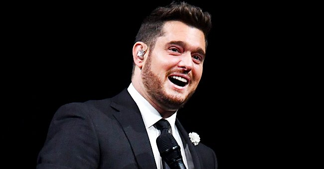 Getty Images | instagram.com/michaelbuble