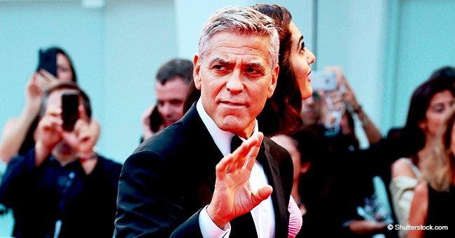 Samantha Markle verbietet George Clooney den Mund, nachdem er Meghan Markle verteidigte