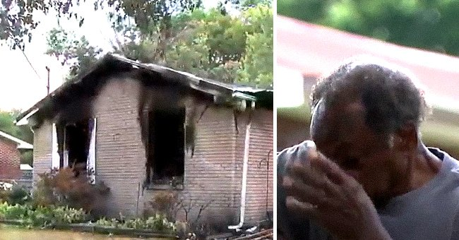 'I've Cried Many Times' – Kids Destroy 83-Year-Old's Home Playing With Fireworks