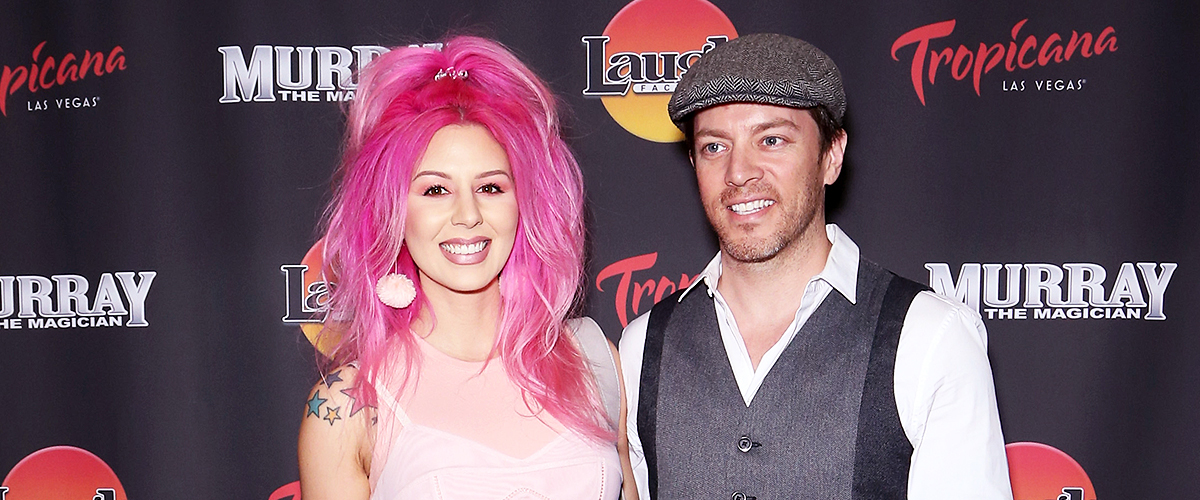 "Meet The Beautiful Annalee Belle, The Wife of ""Property Brothers,"" J.D. Scott"