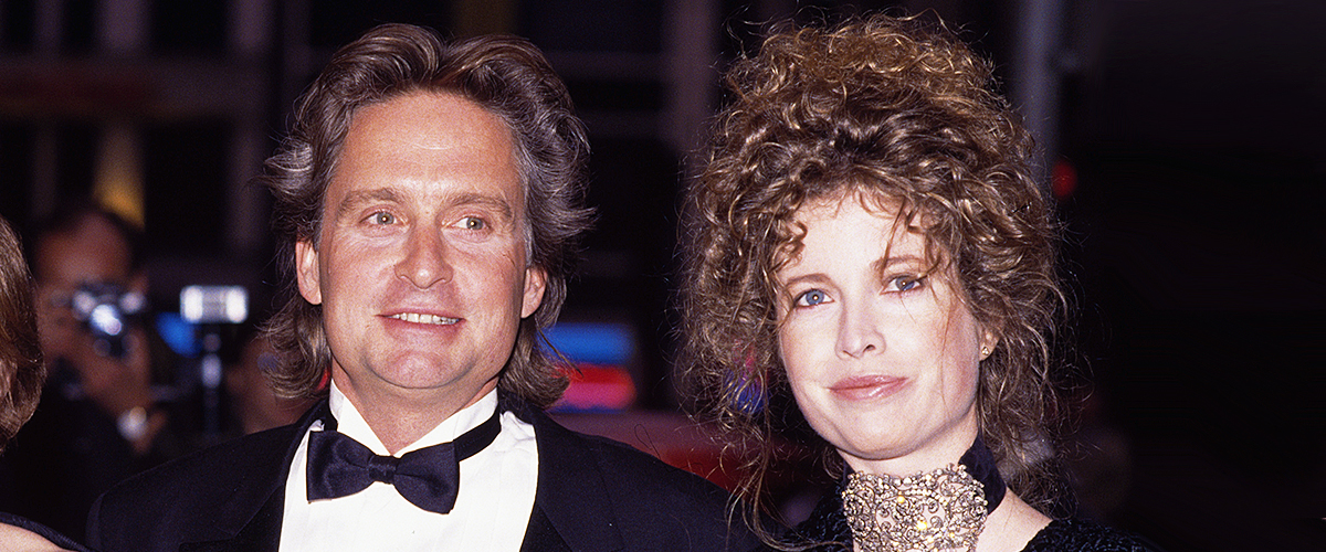 A Look into the Life of Michael Douglas' First Wife Diandra Luker After Their Divorce