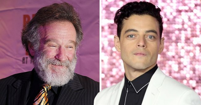 'Night at the Museum 3' Actor Rami Malek Recalls Touching Moment Filming with Robin Williams