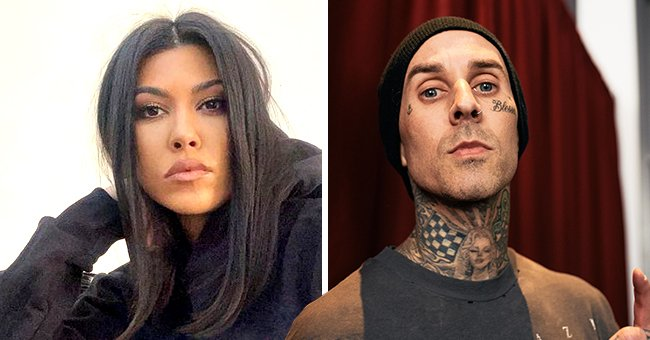 People: Kourtney Kardashian Did Not Foresee Friendship with Travis Barker Would Become Romantic