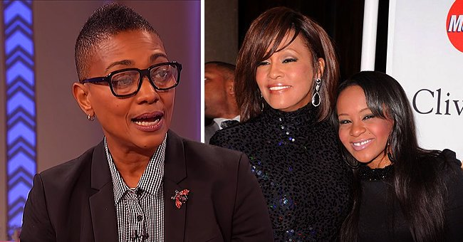 Whitney Houston's Friend Robyn Crawford Believes the Singer Told Daughter Bobbi Kristina about Their Relationship