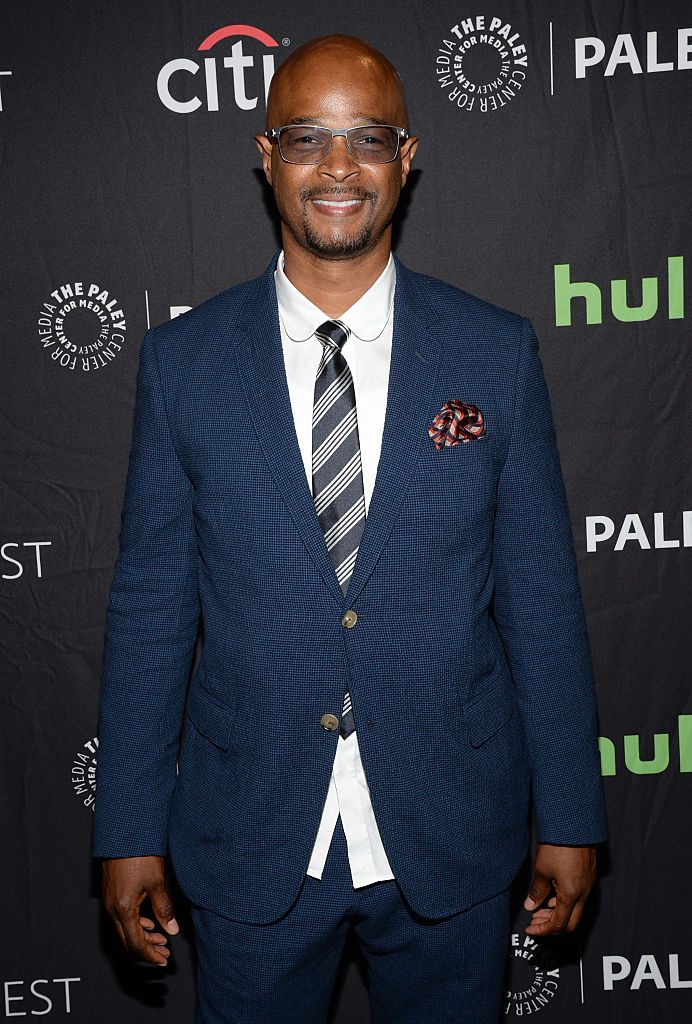 Actor Damon Wayans Sr. arrives at The Paley Center for Media's 10th Annual PaleyFest Fall TV Previews honoring FOX's Lethal Weapon at the Paley Center for Media on September 8, 2016 | Photo: Getty Images