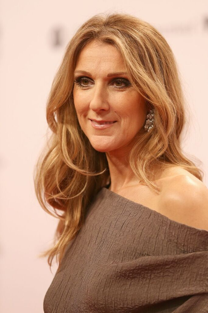Celine Dion attends 'BAMBI Awards 2012' at the Stadthalle Duesseldorf on November 22, 2012 in Duesseldorf, Germany.   Source: Getty Images