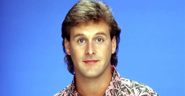 'Full House' Star Dave Coulier Reflects on His Legacy on the Show and Life with Wife Melissa
