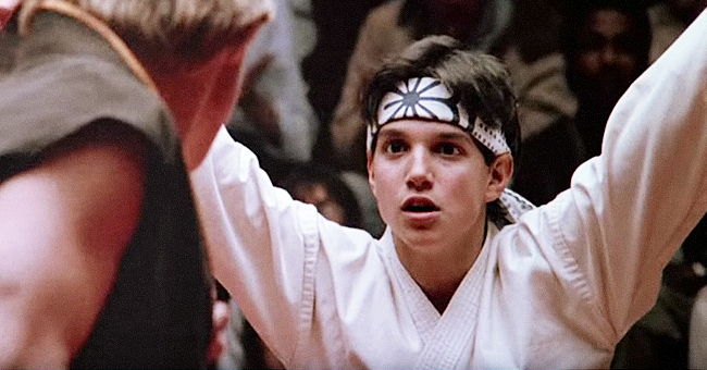 'Karate Kid:' Meet Cast of the Famous Movie 35 Years after Its Release