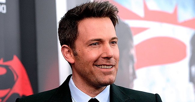 Ben Affleck Reveals His 14-Year-Old Daughter Teases Him over Chats with Younger Colleagues
