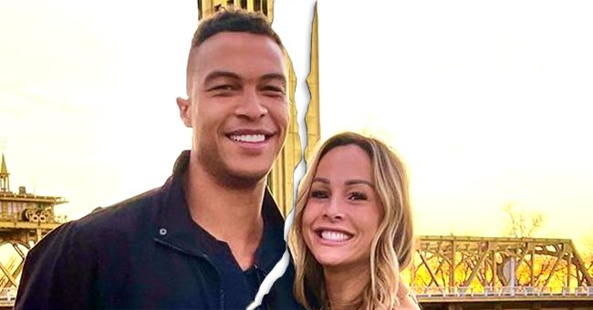 Dale Moss Confirms Split with 'Bachelorette' Star Clare Crawley after Getting Engaged Last Year
