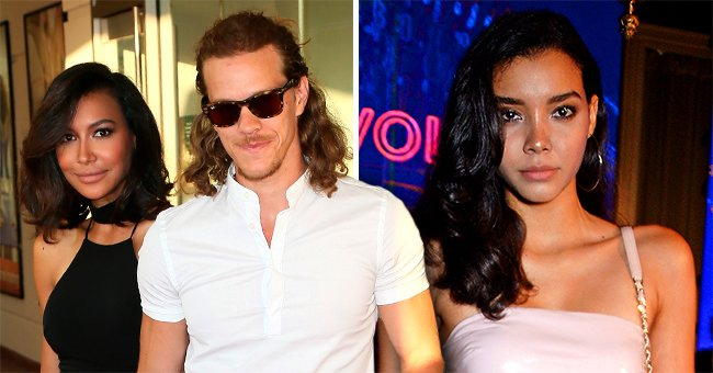Naya Rivera's Sister Nickayla Responds to Reports She Moved in with the Late Star's Ex-husband