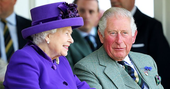 Us Weekly: Glimpse inside Prince Charles' Plans in Case the Queen Leaves Her Post