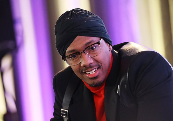 Nick Cannon speaks onstage during the Hollywood Chamber of Commerce 2019 Conference on November 21, 2019 | Photo: Getty Images