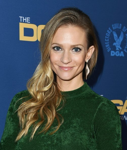 : A.J. Cook attends the 71st Annual Directors Guild Of America Awards at The Ray Dolby Ballroom at Hollywood & Highland Center on February 02, 2019 | Photo: Getty Images