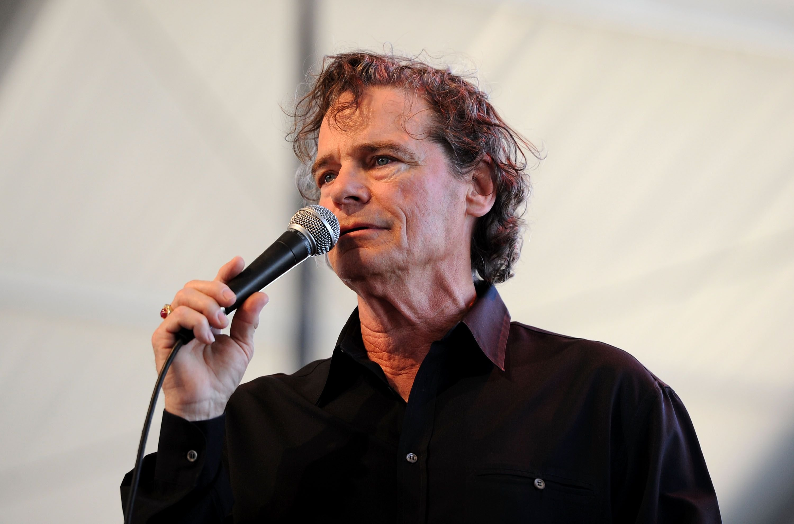 Singer B.J. Thomas performing at the 2010 Stagecoach Music Festival at the Empire Polo Club in Indio, California | Photo: Frazer Harrison/Getty Images