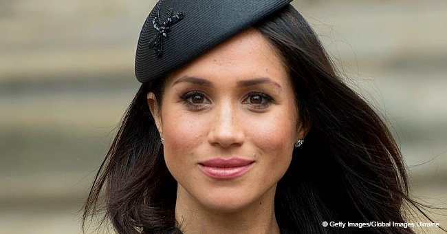 Meghan Markle makes Royal Ascot debut in her most British hat to date