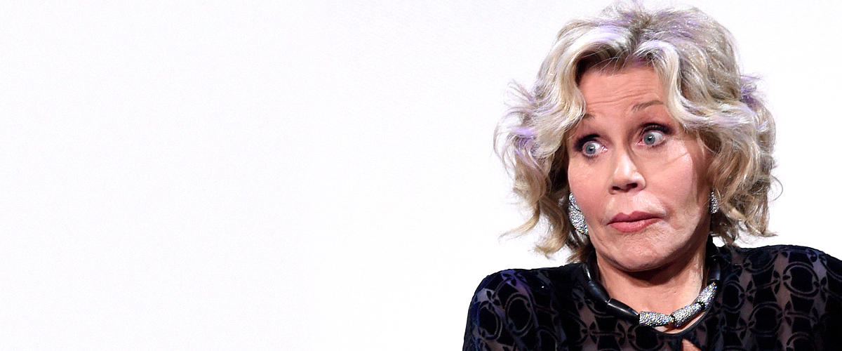 Jane Fonda arrêtée : l'actrice de 81 ans raconte les détails de son arrestation