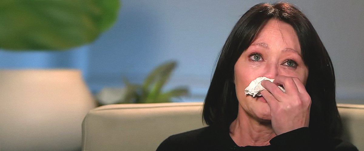 Shannen Doherty's Cancer Battle in Her Own Words Including a Death Prediction