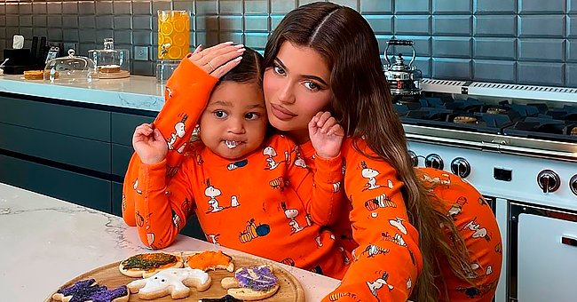 Kylie Jenner Admits She Thinks about Having More Kids Every Day