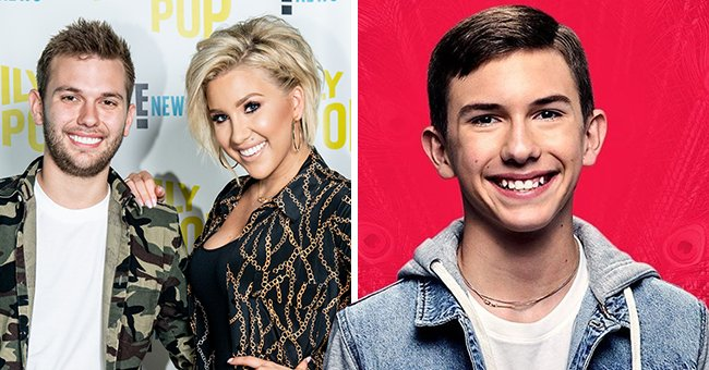 See Childhood Photo That Has 'Chrisley Knows Best' Fans Saying Chase & Grayson Look like Twins