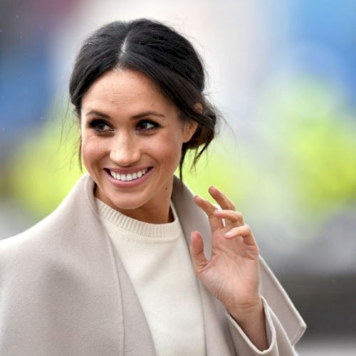 Meghan Markle (Photo by Charles McQuillan/Getty Images)