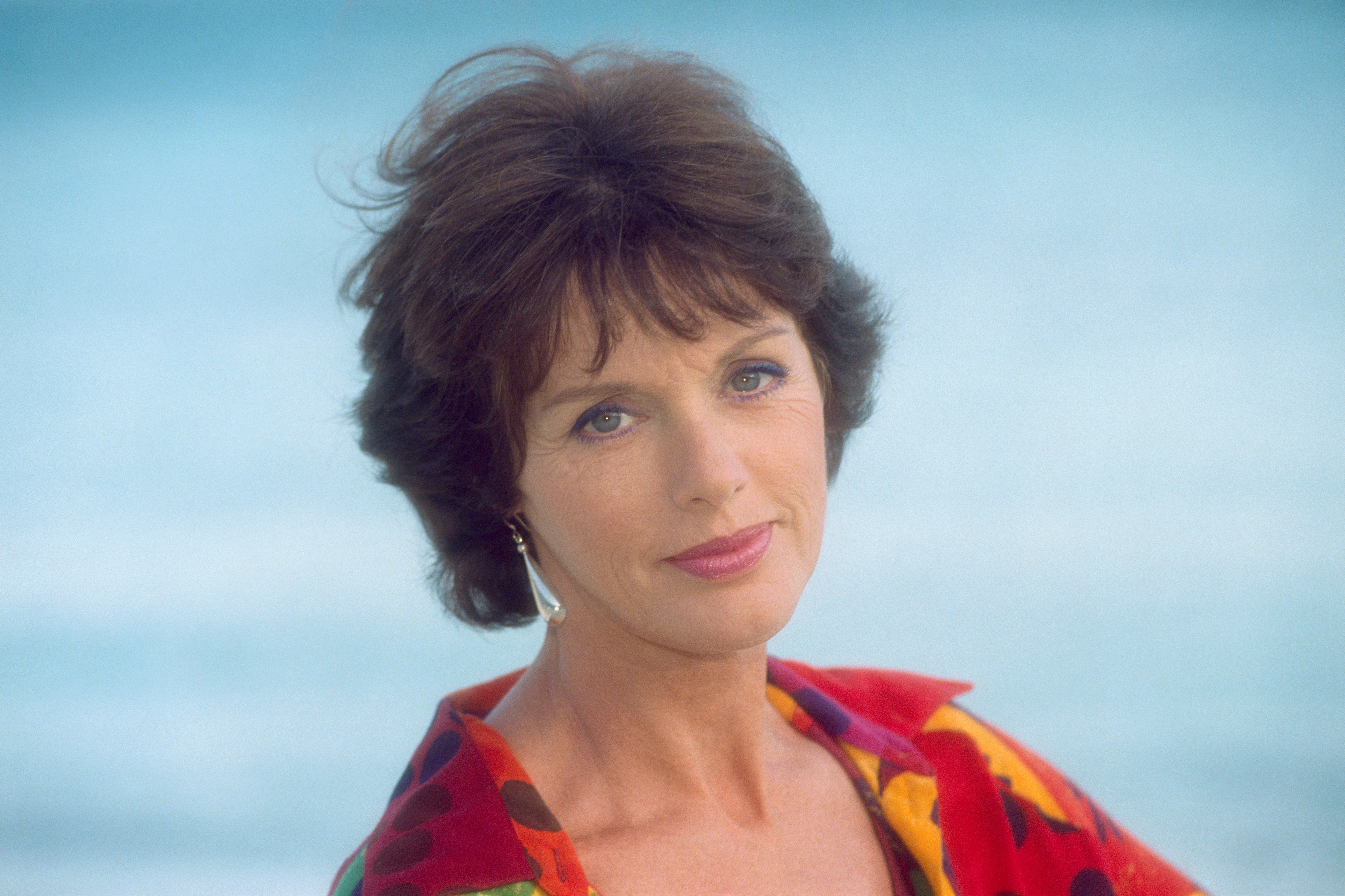 L'actrice Anny Duperey | Photo : Getty Images