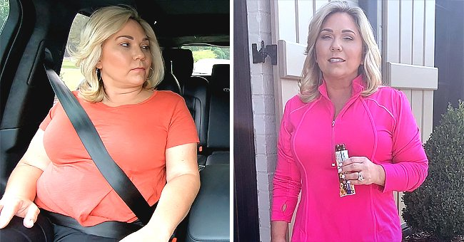 Julie Chrisley Looks Incredible after Losing 20 Lbs in 2018  — Glimpse at Her Weight Loss
