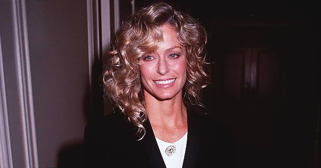 Farrah Fawcett's Relationships — Glimpse into Dating History of the Late 'Charlie's Angels' Star