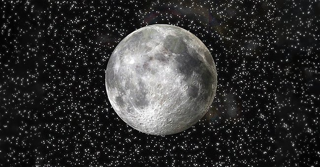 Earth Has Temporarily Captured a New 'Mini-Moon' Which Is an Asteroid Called 2020 CD3 According to NASA Scientist