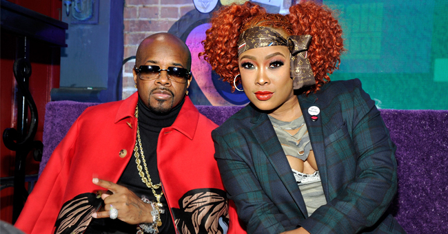 Da Brat Slammed for Defending Jermaine Dupri's 'Strippers Rapping' Remarks