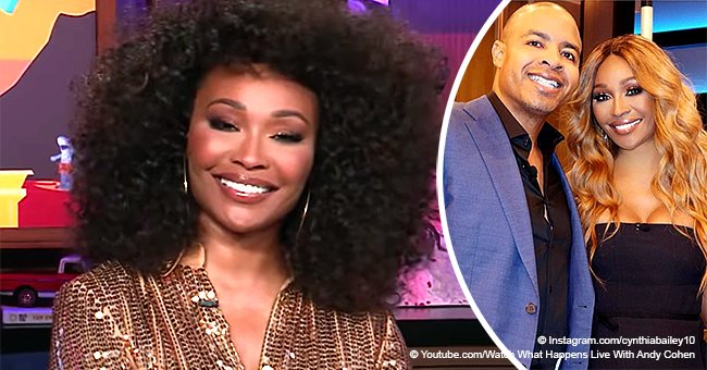 'RHOA' star Cynthia Bailey reveals she and her LA beau Mike Hill are going to get married