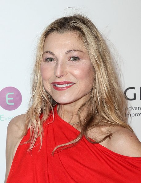 Tatum O'Neal attends the Best in Drag show benefiting Aid for AIDS at the Orpheum Theatre on October 7, 2018 | Photo: Getty Images