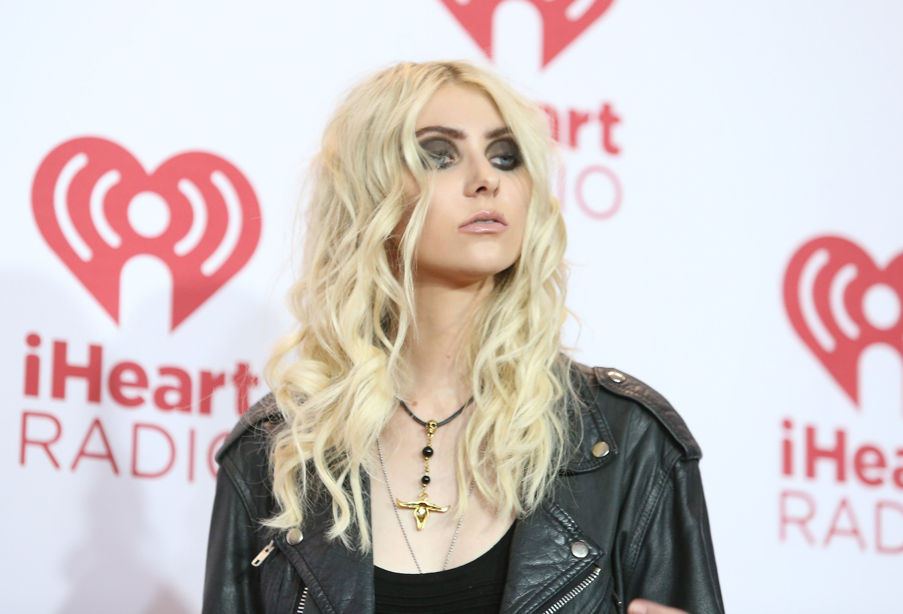 Taylor Momsen attends the iHeart Radio Music Festival on September 19, 2014 in Las Vegas, Nevada. |Photo: Getty Images