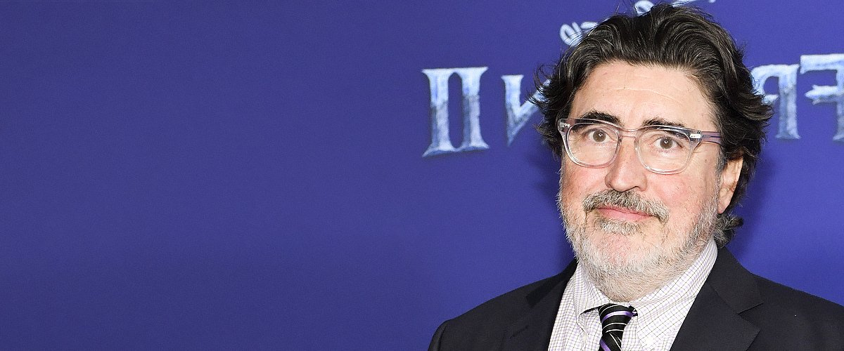 Alfred Molina's Wife Died Of Alzheimer's — inside His Marriage and Personal Life