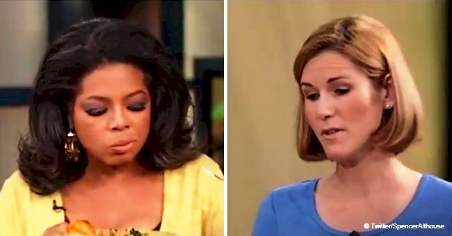 Oprah's reaction to woman's unseasoned $1M chicken recipe in throwback video just went viral again