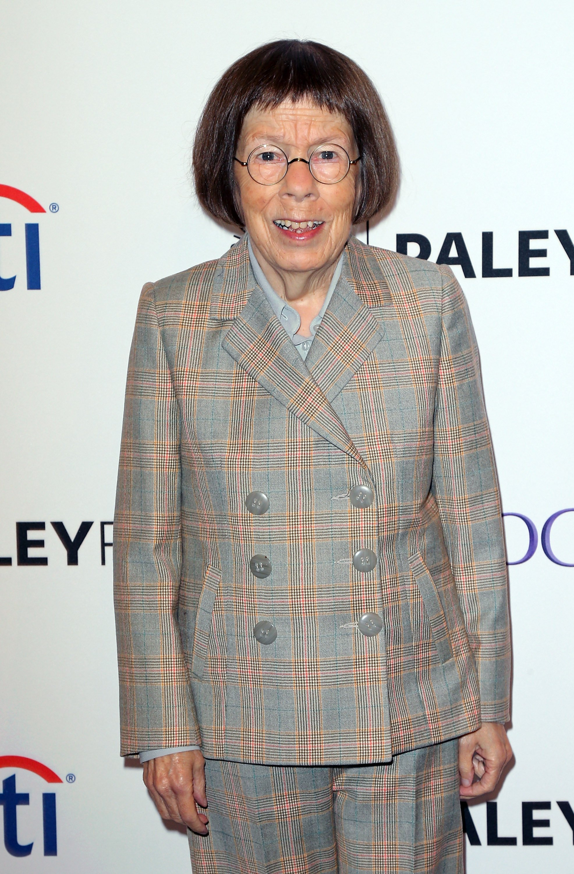 Linda Hunt at the Media's PaleyFest 2015 on September 11, 2015 | Photo: GettyImages