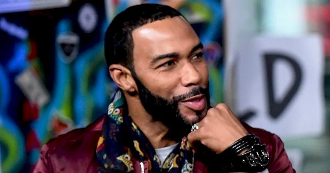 Omari Hardwick's Wife Shares Rare Photo of Their Daughter in Sweet Tribute on Her Birthday