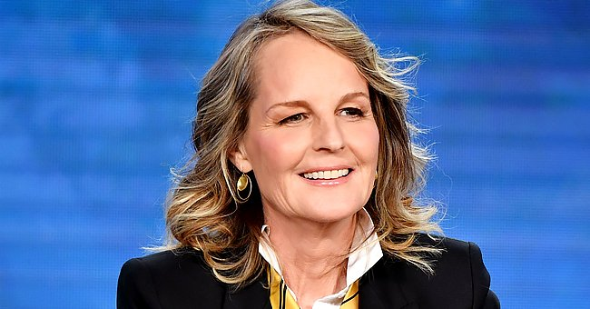 Helen Hunt Is Often Confused with Another Actress Due to Their Striking Resemblance