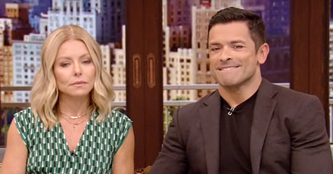 Kelly Ripa's Daughter Lola's Life Was 'Ruined' after Walking into Parent's Bedroom at the Wrong Time