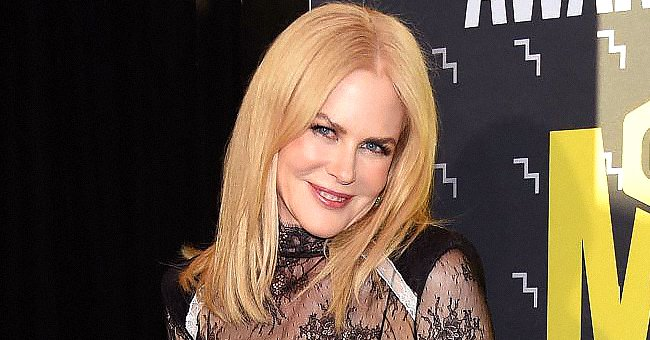 Nicole Kidman Pens a Heartwarming Tribute to Mother Janelle on Her 81st Birthday